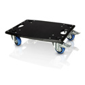LD Systems M28CB - Caster Board for the LD Maui 28 Compact Column active PA System