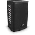 LD Systems MIX6AG3 - Active 2-Way loudspeaker with Integrated 4-Channel Mixer