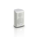 LD Systems SAT42G2W - 4 Inch Passive Installation Monitor White