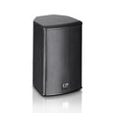 LD Systems SAT62AG2 - 6.5 Inch Active Installation Monitor Black