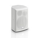 LD Systems SAT62G2W - 6.5 Inch Installation Monitor Passive White