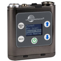Lectrosonics PDR Portable Digital Recorder