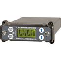 Lectrosonics SRc Dual-Channel Slot Mount ENG Receiver - Block B1 - 537.6 - 614.3