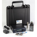 Lectrosonics TM400 Test and Measurement System - Use with Calibrated Test Mics and Analysis Software - Block 21