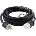 Lex PE105-5-L2130 Extension Cable 10/5 SOW L2130 - 5 Foot