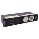Lex PRM2IN-7CC 2RU Rack Mount Power Distribution - L21-30 In/Thru to 6 Duplexes