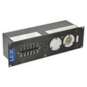 Lex PRM3IN-9CC Rack Mount Power Distribution 3RU