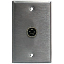 Lightronics CP401 Unity Architectural Wall Plate