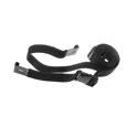 10 Foot x 2 Inch Wide Safety Belt with L Hooks