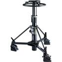 Libec P1000 Flat Base Pedestal System - 150mm