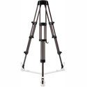Libec RT30B Professional 2-Stage 75mm Aluminum Tripod