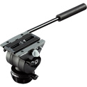 Libec TH-Z H Fluid Head with Pan Handle and Payload Capacity of 5kg/11lbs
