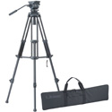Libec TH-Z Tripod System with Payload Capacity of 5kg/11lbs