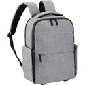 Libec URBAN CAMBAG 12 Camera Bag with 12 Liters Capacity - Suitable for Carrying Mid-Range Mirrorless Camera or DSLRs