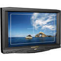 Lilliput 619A 16:9 7 Inch LCD Monitor with VGA / HDMI / DVI and Composite Input
