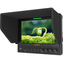 Lilliput 662-S 7 Inch 3G-SDI Camera-top Monitor with HDMI and SDI Cross conversion