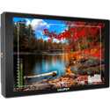 Lilliput A11 4K HDMI and 3G-SDI Monitor with L-series Battery Plate - 10.1 Inch