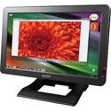 Lilliput FA1011-NP/C/T 10.1inch - Class WSVGA Touchscreen LCD Monitor