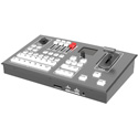 AVMATRIX  PVS0605 Portable 6 channel SDI/HDMI Video Switcher