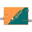 AVMATRIX SE1117 H.265/264 SDI Streaming Encoder