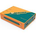 AVMatrix SE1217 H265/264 HDMI Video Streaming Encoder