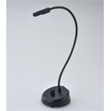 Littlite LW-18-LED LED Desk Light with Dimmer - 18 Inch Gooseneck