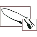 Littlite LAD 2.1mm to Bare End Cable- 15 inches