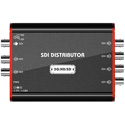 Lumantek BAT-SD 3G-SDI 1x6  Video Distribution Amplifier