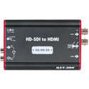 Lumantek BAT-SH SDI to HDMI Converter BAT-Series