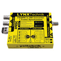LYNX Yellobrik CHD 1812 HDMI to 3G SDI Converter with Frame Synchronizer & SFP Port