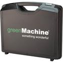 LYNX Technik GM HARDCASE Plastic Transport Case for greenMachine