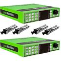 LYNX Technik Green Machine GMPT BIDI US Multi Signal Bi-Directional Transport System