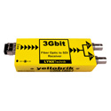 Yellowbrik ORX 1802 SC 3Gbit Fiber Optic to SDI Receiver - SC Connectors