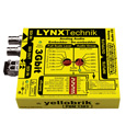 LYNX Technik PDM 1383 Yellobrik Analog Audio Embedder / De-embedder