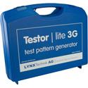 LYNX Technik PTG HARDCASE Plastic Transport Case for Testor Lite