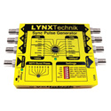 LYNX Technik Yellobrik SPG1707 HD / SD Sync Pulse Generator with Genlock