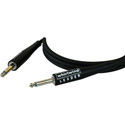 Leader 6ft. Instrument Cable