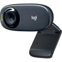 Logitech C310 HD 720p/30fps Webcam for Simple Video Calling
