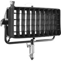 Litepanels 900-0036 Gemini 40 Degree Snapgrid Eggcrate Accessory