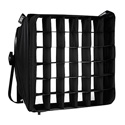 Litepanels 900-3720 Snapgrid 40 Degree Eggcrate for Gemini 1x1 Snapbag