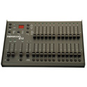 Leprecon LP-612 Microplex - DMX Console