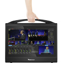 Livestream Studio HD550-4K Live Production Switcher with 4K