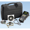 Panduit PanTher LS8E-KIT Hand-Held Thermal Transfer Printer and Accessories