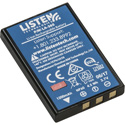 Listen Technologies LA-365 Replacement Rechargeable Li-ion Battery