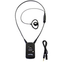Photo of  Listen Technologies LR-4200-IR-P1 Intelligent DSP IR Receiver Package 1