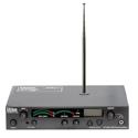 Listen Technologies LT-803-072-P1 Stationary 3-Channel RF Transmitter Package (72 MHz)