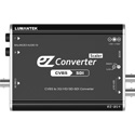 Lumantek ez-Converter ASPLUS CVBS to 3G/HD/SD-SDI Converter with Scaler