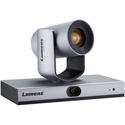 Lumens VC-TR1 20x Optical Zoom Auto-Tracking PTZ Camera