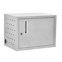Luxor LLTMW12-G 12 Tablet Wall/Desk Charging Box