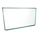 Luxor WB7240W 72x40 Wall Mounted Whiteboard
